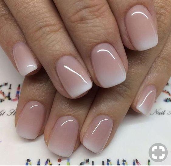 Bridal Nail Art Ideas Glamour Diy