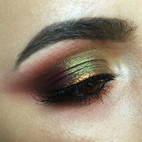 Spring Makeup Ideas