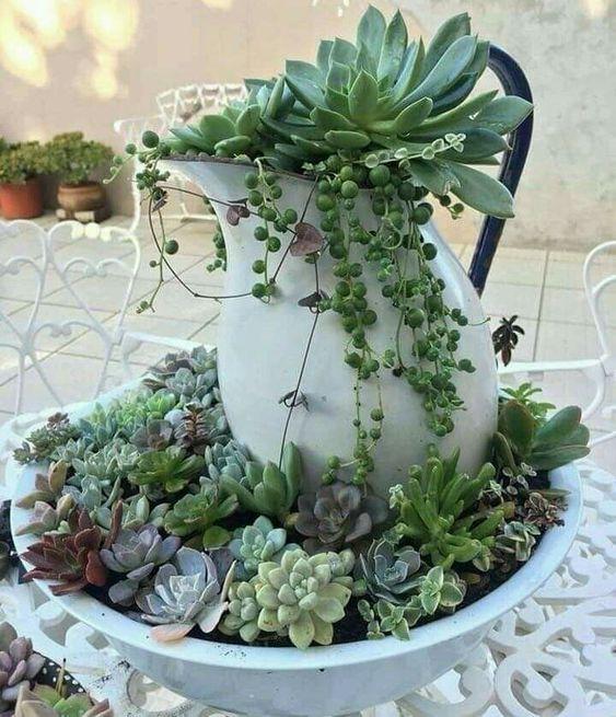 summer yard decor ideas
